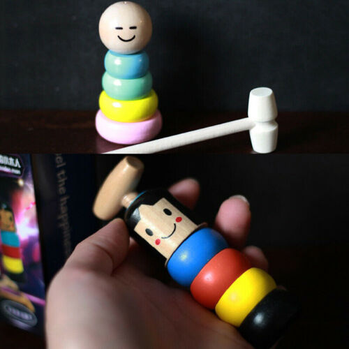 Magic Tricks Funny Toy Immortal Daruma