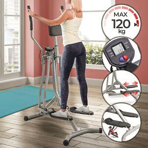 Crosstrainer-Ergometer-Heimtrainer-Nordic-Cardio-Fitness-Stepper-Cardio-Training