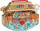 Noah's Ark (1997, Board Book)
