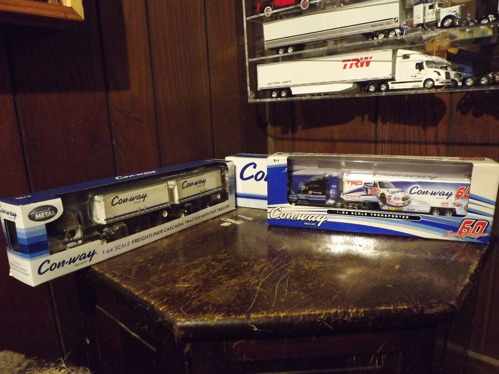 1 64-1 53 conway diecast