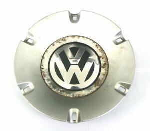 VW-Passat-B6-Single-Centre-Hub-Cap-3C0601149-2005-To-2009
