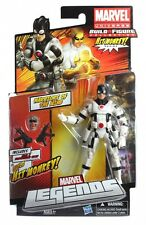 Marvel Legends 2013 Wave 1 Protector Action Figure by Hasbro