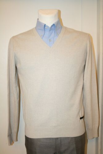 48 In Pullover Prada Milano Italy Made Cashmere Luxury Umn645 50 Cashmere 100 vnf0n
