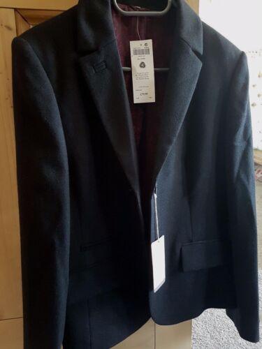 Next 14bnwt Size Jacket Beautiful Wool 0PkX8nOw