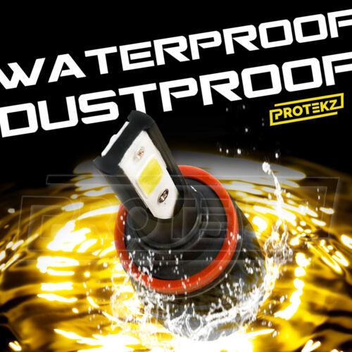 Protekz LED light Kit Headlight H4 HB2 9003 for Toyota Sienna Tacoma Highlander