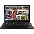 Lenovo Thinkpad T590 15.6 inch (256GB, Intel Core i5 8th Gen., 1.60GHz, 8GB) - Notebook/Laptop - Black - 20N4001NUS