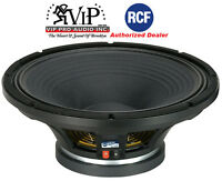 Rcf L15p540 Professional 1000-watts Replacement Woofer Speaker 8-ohms Dealer