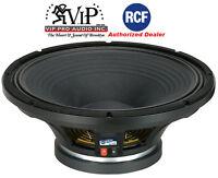 Rcf L15p540 Professional 1000w Replacement Woofer Speaker 8-ohms -dealer-