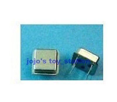 5pcs 125 MHz 125.000MHz Active Crystal Oscillator OSC square DIP 4