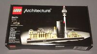 Lego Berlin, Germany 21027 Architecture Building Set