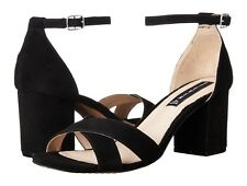 Steven By Steve Madden Womens Vienna Dress Strap Sandals Heels BHFO 3481