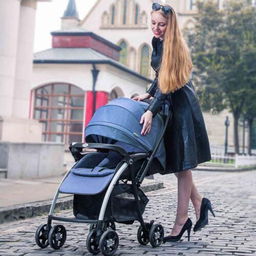 Kinderwagen Buggy Sportwagen Kinderbuggy Babywagen Baby Jogger Reisebuggy
