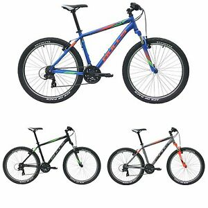 bulls pulsar 26 zoll mountainbike 2017 mtb cross country. Black Bedroom Furniture Sets. Home Design Ideas