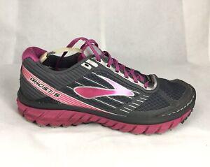BROOKS GHOST 9 GTX Running Shoes Women