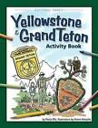 Yellowstone & Grand Teton Activity Book by Paula Ellis (Paperback, 2011)