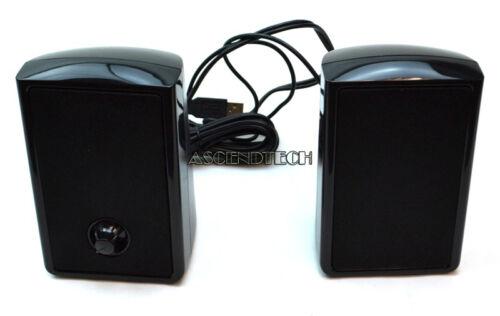 ASI MULTIMEDIA USB POWERED MULTIMEDIA COMPUTER SPEAKERS SP10600019 SP.10600.019