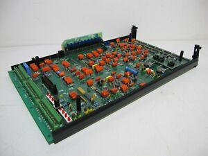 EUROTHERM SSD PARKER CIRCUIT BOARD DRIVE CARD AH047423U002 047423 AH046821U002