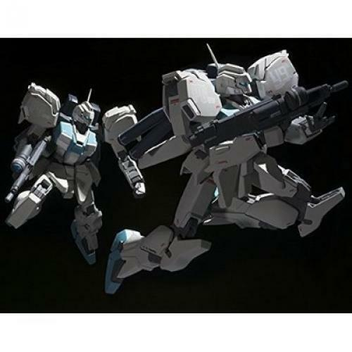 NEW ROBOT SPIRITS Ka Signature Side MS MSA-007 NERO Action Figure BANDAI F//S