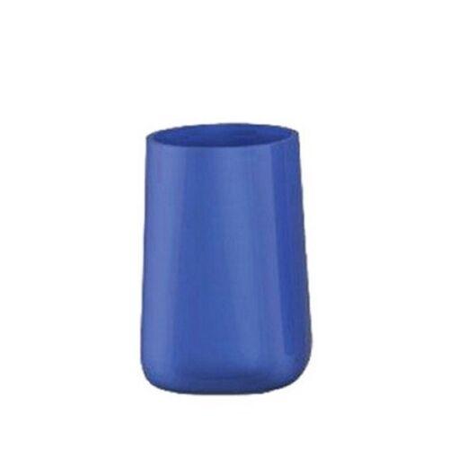 Petit nuage TRIXY Marine Bleu Zahnputz Tasse Gobelet brosses à dents support markenwar