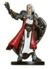 D+D miniatures 1x x1 Cleric of St. Cuthbert Aberrations NM with Card