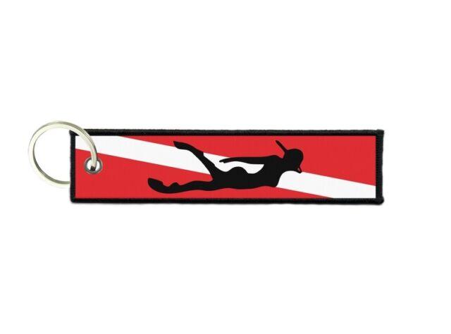 Port cles clef cle homme femme tissu imprime drapeau france libre de gaulle