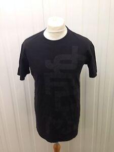 2a618e0368c Mens Nike Air Jordan T-Shirt - Medium - Black - Good Condition | eBay