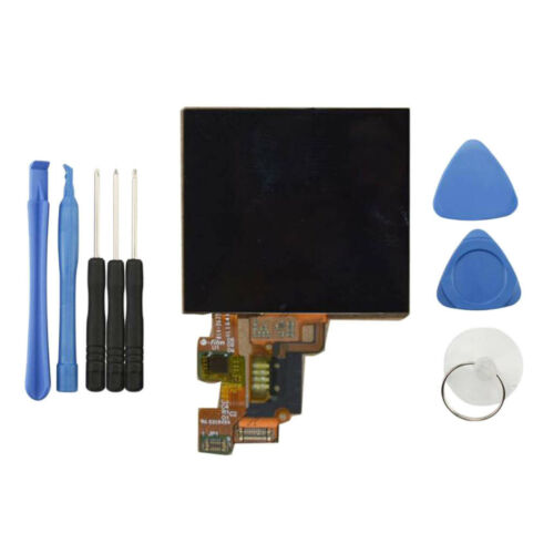 Replacement Display Glass LCD Screen For Fitbit Ionic FB503 with Tools