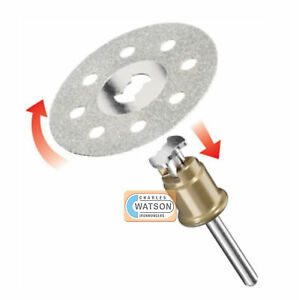 oDREMEL-Multi-Tool-Accessories-S545-SC545-SpeedClic-Tile-Diamond-Cutting-Wheel