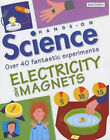 Electricity and Magnets by Sarah Angliss (Paperback, 2001)