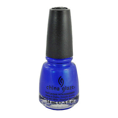 China Glaze Nail Polish Lacquer 77034 Frostbite 0.5oz
