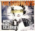 Money and Celebrity 0711297494952 by Subways CD