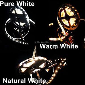 5M-White-5630-LED-Flexible-Strip-High-Quality-CRI-RA-95-90-80-300-LED-12V-24V