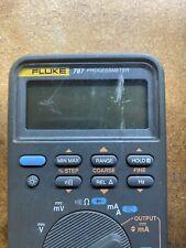 Fluke 787 Processmeter