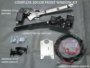 Swell 1959 1960 Buick Cadillac Chevrolet Pontiac Oldsmobile Front Power Wiring Digital Resources Anistprontobusorg