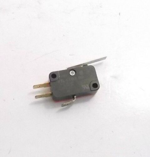 Lever Action Honeywell V3L-1108-D8 Miniature Snap Action Switch 10A 0.39N