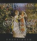 Mansfield Park by Jane Austen (CD-Audio, 2012)