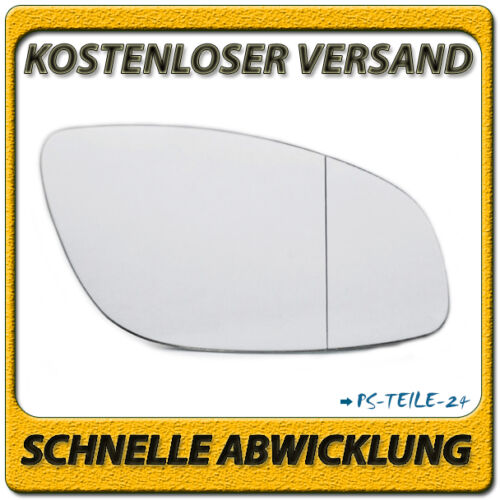Glace Polie Pour Coller pour Opel Signum 2003-2008 droit Asphärisch