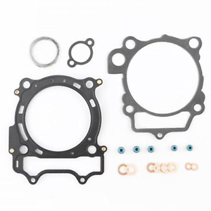 Cometic C7908-EST EST Top End Gasket Kit for 2009-17 Yamaha YFZ450R