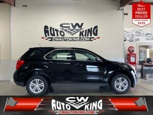 2014 Chevrolet Equinox LS / LOW Kms / AWD / Local / 1-Owner / Remote Start / On Star-Bluetooth/Finance