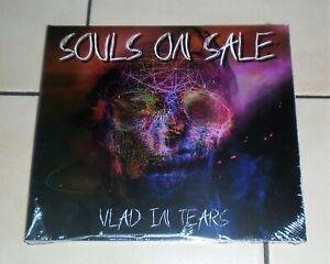 CD-SOULS-ON-SALE-VLAD-IN-TEARS-NEU-IN-OVP