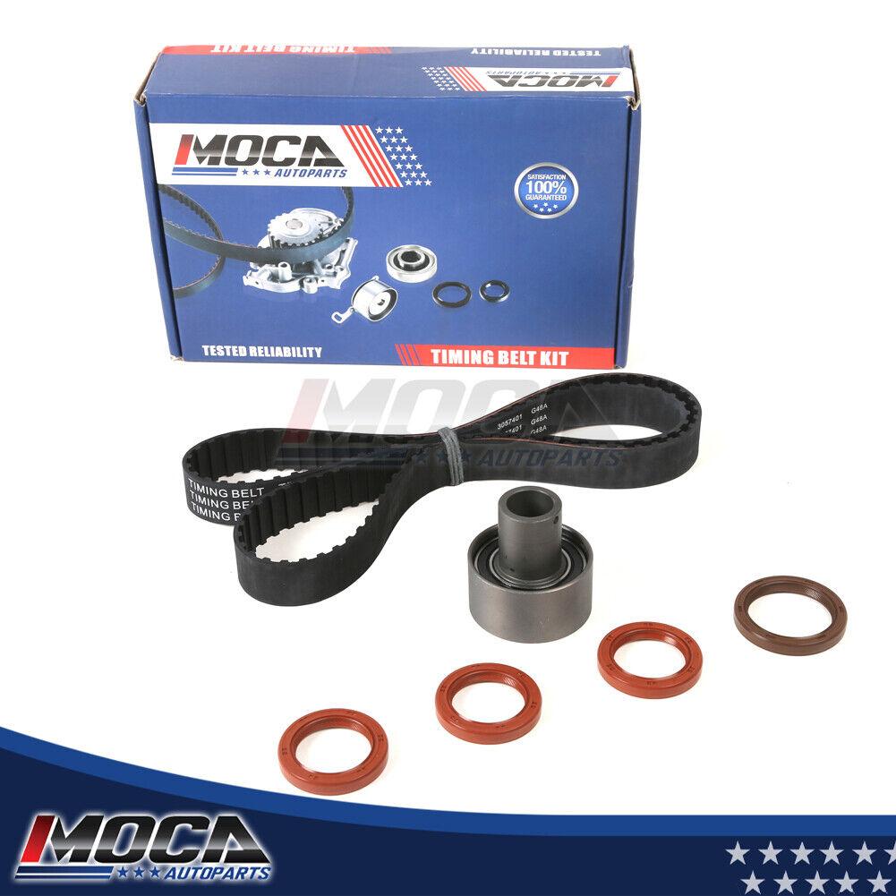 Timing Belt Kit for 84-93 Infiniti Nissan 300zx Pathfinder Mercury Turbo  Vg30e
