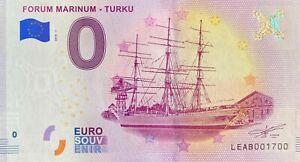 BILLET-0-EURO-FORUM-MARINUM-TURKU-FINLANDE-2018-NUMERO-1700