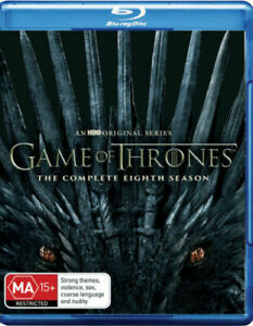 Game-of-Thrones-Season-8-Final-Blu-ray-BRAND-NEW-IN-STOCK-NOW-GENUINE