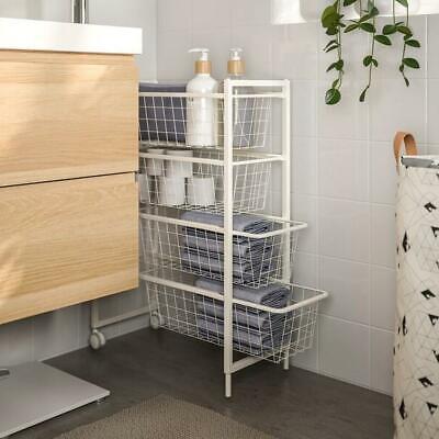 IKEA Regal Schrank Schublade Rahmen mit Drahtkörben ...