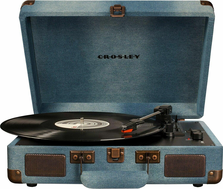 Crosley Cr8005d De Cruiser Deluxe