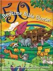 50 Bedtime Bible Stories by North Parade Publishing (Hardback, 2014)