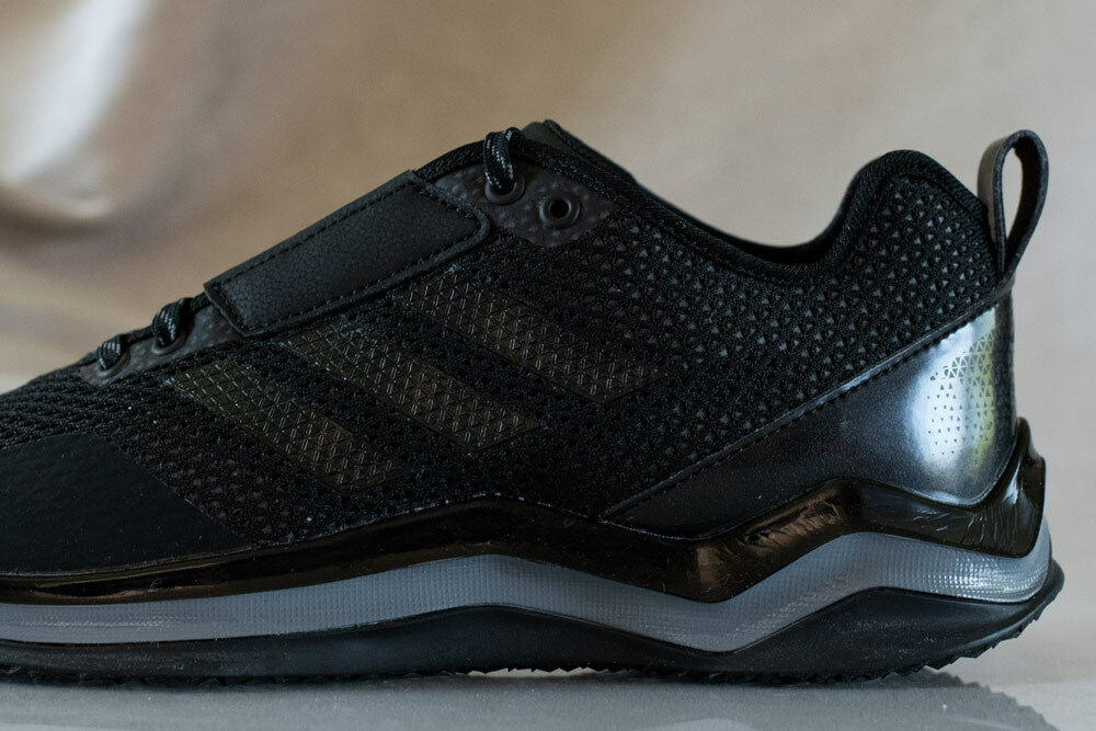 ADIDAS SPEED TRAINER 3.0  chaussures  for men, Style B54124, NEW, US Taille 10