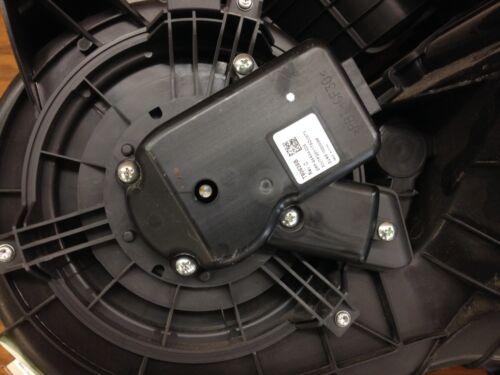 ⭐ 2017-2018 TESLA MODEL 3 HVAC MODULE AC AIR HEATER BOX UNIT OEM