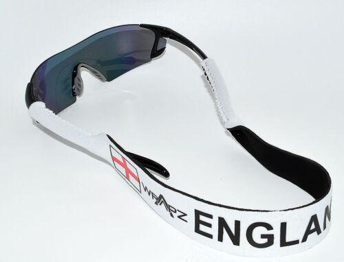 Wrapz England Flottant Néoprène Lunettes Strap Head Band 45 cm Bracelet seulement