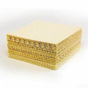 HYDROPONIC-GROWING-PADS-MICRO-MATS-SEED-GROW-STARTER-FOR-5-034-x5-034-TRAYS